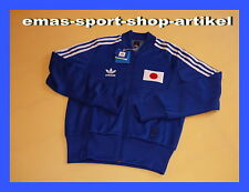 Adidas japón retro señora chaqueta Originals TT gr-34/36 FB. collroyal 705255