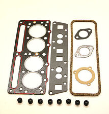 HEAD GASKET SET RELIANT ROBIN,REBEL,RIALTO,FOX & KITTEN 1962 ON