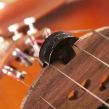 NEW RUBBER BRIDGE MUTE FOR VIOLIN STRINGS QUIET PLAYING