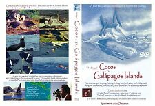 Cocos and The Galapagos Islands