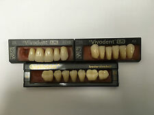 Dental Laboratory Ivoclar Teeth