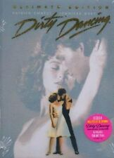 Brand New DVD Dirty Dancing, Ultimate Edition! Patrick Swayze Jennifer Grey 1987
