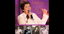 Margo O'Donnell - 50 Songs 50 Years 3 CD Box Set FREE UK SHIPPING