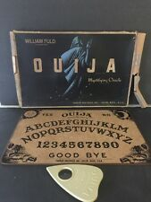 Vintage Parker Brothers William Fuld Ouija Talking Board Mystifying Oracle