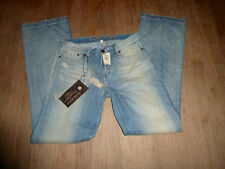 NWT $168 ABERCROMBIE FITCH EZRA  FITCH BOOT CUT SZ 29