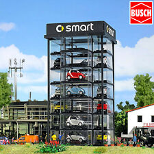 BUSCH 1002 H0 Smart Car Tower ++ NEU & OVP ++