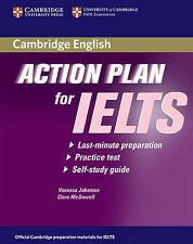 Action Plan for IELTS Self-Study Student's Book Academic Module by Vanessa...