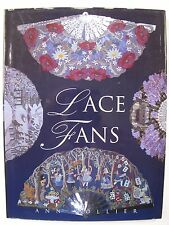 LACE FANS by ANN COLLIER