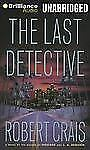 Elvis Cole/Joe Pike: The Last Detective 9 by Robert Crais (2012, CD, Unabridged)