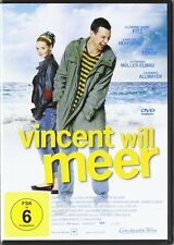 VINCENT WILL MEER   DVD NEU  FLORIAN DAVID FITZ/KAROLINE HERFURTH/+