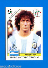 WORLD CUP STORY Panini - Figurina-Sticker n. 221 - TROGLIO -ARG-ITALIA 90-New