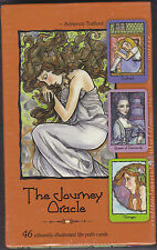 The Journey Oracle - CARDS - Adrienne Trafford