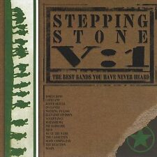 Stepping Stone, Vol. 1 Various Artists MUSIC CD
