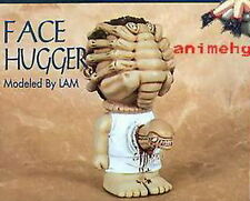 Movie Sci-Fi SD Alien FaceHugger Vinyl Model Kit