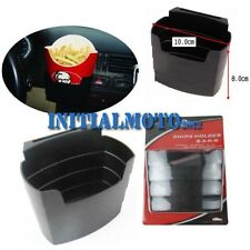 Car SUV Fries Cell Mobile Phone Drink Bottle Box Cup Holder Container Organizer