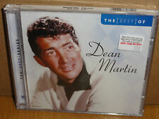 The Best of Dean Martin (CD) Sway, Angel Baby, That's Amore, You Belong To Me,
