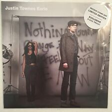 Nothing's Gonna Change the Way You Feel About Me Now [Single] by Justin Townes E