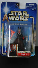 Figurine Star Wars - Collection 2 - Shaak Ti - 2002 - neuf  - Hasbro