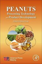 Peanuts: Processing Technology and Product Development : Processing...