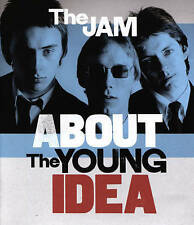 The Jam: About the Young Idea (DVD, 2016, 2-Disc Set)
