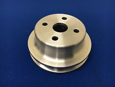 Ford Pinto Aluminium Water Pump Pulley