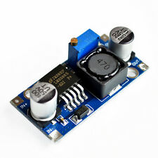 DC-DC Boost Buck adjustable step up down Converter LM2596 Module Solar Voltage