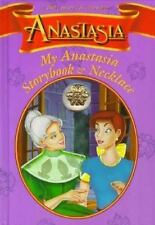 Anastasia: My Anastasia Storybook and Necklace : With Key Charm by Diane...