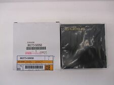 LEXUS OEM FACTORY 6 DISC CD MAGAZINE 1995-2000 LS400 86273-50050