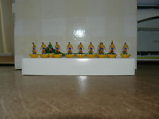 CADIZ 1983 SUBBUTEO TOP SPIN TEAM