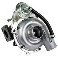 IHI RHF4H TURBO CHARGER FOR HOLDEN Rodeo 2.8L 4JB1-T 1997-2001 8971397243