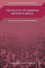Social Movements and Transformation: The Politics of Agrarian Reform in...
