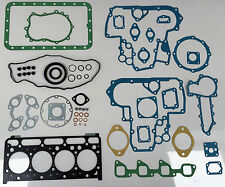 Kubota V2403 Engine Gasket & Seal Kit, TPC-74551