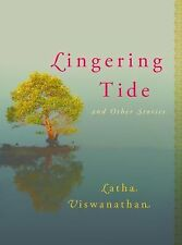Lingering Tide and Other Stories-ExLibrary