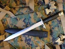 Victorinox / Wenger Swiss Army Bayonet Swiss Made