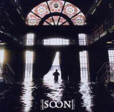 Soon - Without a trace *CD*NEU*