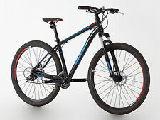 GREENWAY Alloy Mountain bike,Front suspention, 29 Inch large size