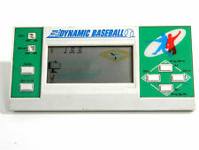 80s Retro Epoch LCD Handheld Game Dynamic Sports Baseball Made in Japan 1984