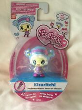 Bandai Tamagotchi Friends Kiraritchi Performer Class Collectible Figure