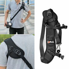 Shoulder Sling Belt Neck Rapid Strap for Sony Alpha A6000 ILCE-6000L ILCE-6000