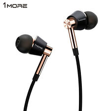 1MORE Triple Driver In-ear Earphones Original
