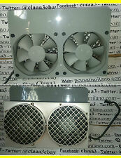 APPLE POWER MAC G5 A1047 1969C CPU FAN GRILL 815-7277