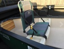 Outdoor SitBacker Canoe Seat High Quality Back Comfort Supports 250 lbs