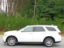 Dodge : Durango Citadel 2WD
