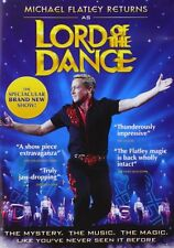 Michael Flatley's Returns As Lord Of The Dance DVD R4