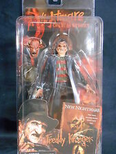 "Nightmare on Elm Street NEW NIGHTMARE ""FREDDY KRUEGER"" 7"" Action Figure (Neca)"