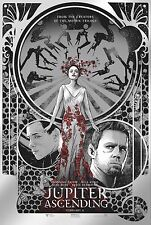 "Jupiter Ascending Movie Poster 18"" x 28"" ID:2"