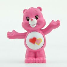 Care Bears & Cousins Series 4 2-Inch Mini-Figure - Love-A-Lot Bear