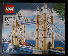 LEGO EXPERT MODELS - 10214 TOWER BRIDGE  *NUEVO SELLADO/NEW SEALED*