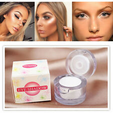Facial Shimmer Powder Cosmetic Brightener Contour Highlighter Makeup Powder