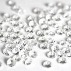 5000 4.5mm Wedding Decoration Scatter Table Crystals Diamonds Acrylic Confetti